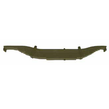 OEM Factory Suspension system Leaf Spring Assembly for Trailer