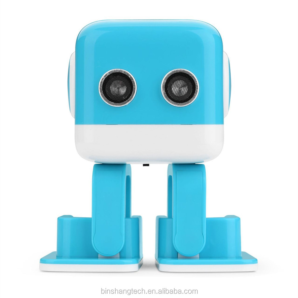 WLtoys Cubee F9 smart humanoid intelligent kids toy robot