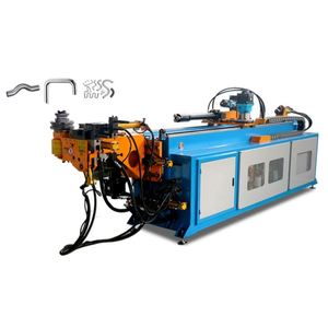 CNC Roller Tube Bender/Bending Machine
