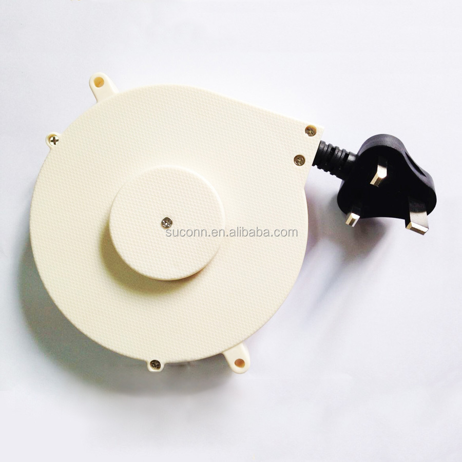 Retractable Extension Cords, Retractable Extension Cords Suppliers And  Manufacturers At Alibaba.com