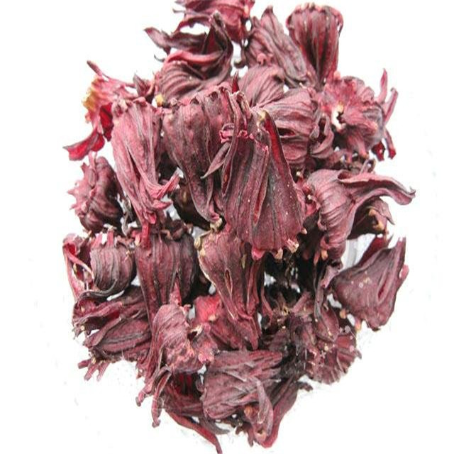 Free Sample Natural Dried Chinese Roselle Flower Hibiscus Sabdariffa For Lowering Blood Pressure