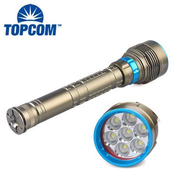 On Plongée Plus Xcree Puissant Poche Lampe Led 10000 Product L 7 Xm T6 Lumens De Torche Buy fb76gy