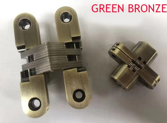 Iron Gate Hidden Invisible Concealed Flap Hinge For Flush ...