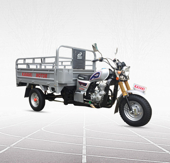 Electric Start Car Trike Motor Driving System Transaxle For Kick Tricycle