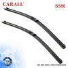 RHD and LHD Front Windshield Wiper Blade