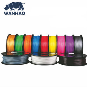 newest version 3d printer filament