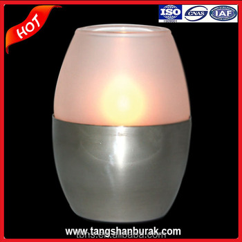 Alana Hotel Restaurant Decorative Table Top White Oil Lamp Buy - Table top lamps for restaurants