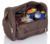 Hot Selling Multifunctional Men Tote Diaper Bag With Baby Changing Pad Travel Nappy Tote Bag