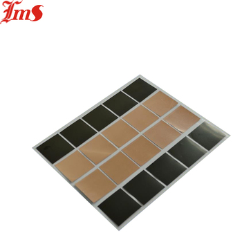 Heat Sink Thermal Transfer Nano Carbon Copper Foil Sheet