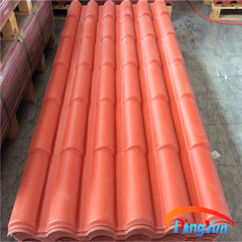 Spanish Style Roof Tiles/synthetic Terracotta Roof Tile/bamboo Roof Tiles  For Villa - Buy Bamboo Roof Tiles,Spanish Style Roof Tiles,Bamboo Roof Tile
