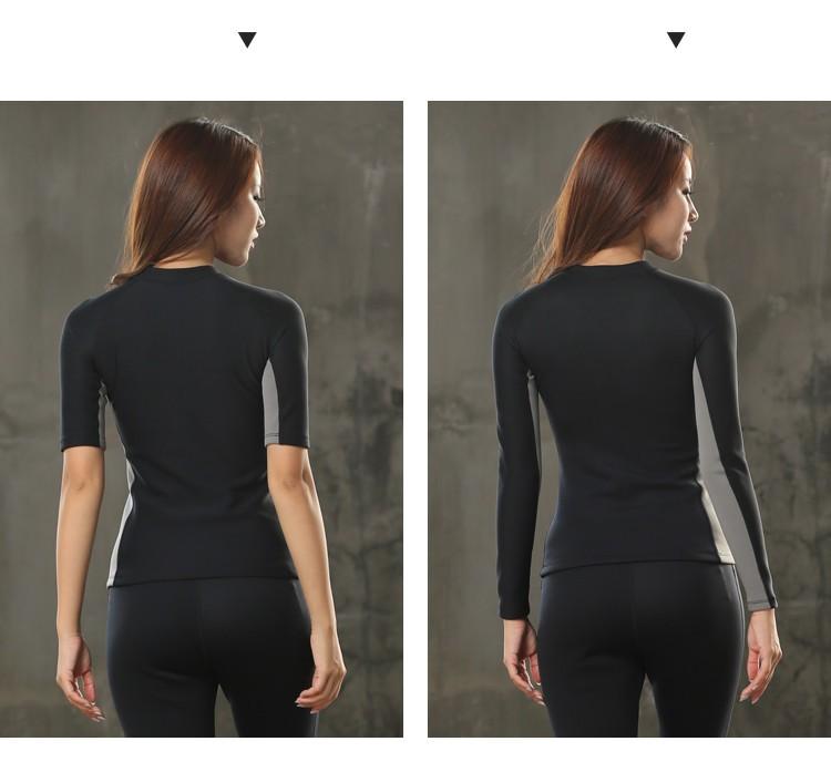 Ultra Sauna Shirt For Women 2