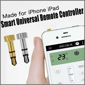 Jakcom Smart Infrared Universal Remote Control Consumer Electronics ...