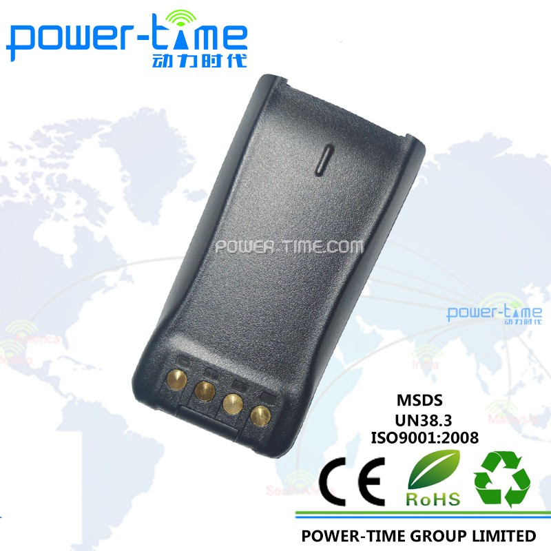 BL2503 Two way radio Lithium battery for hytera hyt PD700 PD780