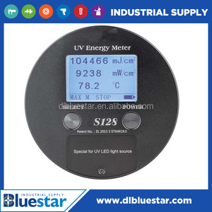 DBS128 UV Energy Meter Precision measuring instrument