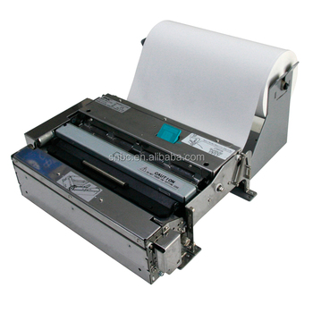 SNBC BK-L216II bank statement embedded KIOSK thermal printer A4 usb with large paper roll