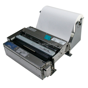 BK-L216 KIOSK thermal printer A4 embeded large paper roll unattended