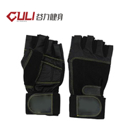Hot selling gym weight lifting gloves fitness