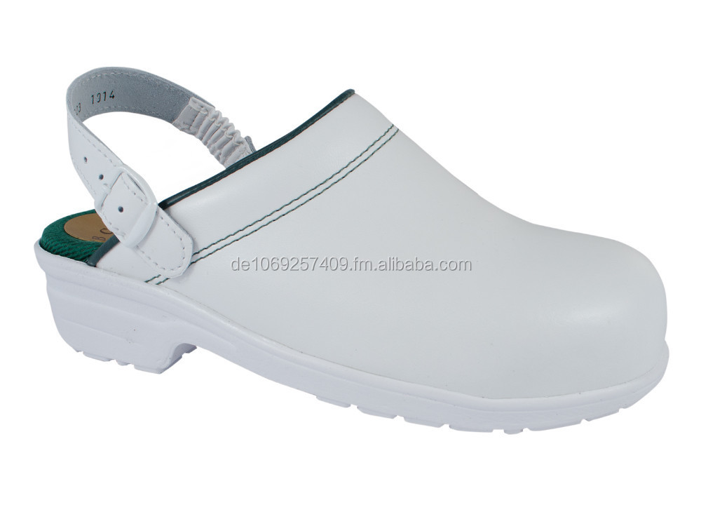 Safety Clogs / Shoes For Kitchen And