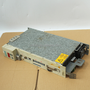 6SE7015-0EP50 Z=G91+C12 Masterdrives MC AC/AC Drive Siemens Used in good condition