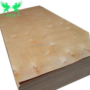 3mm 5mm cheap birch logs to finish birch plywood for factory sale