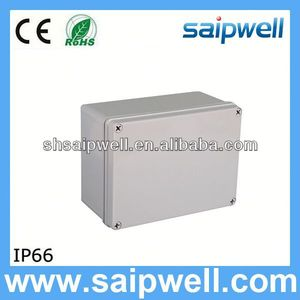 High quality rotary switch box