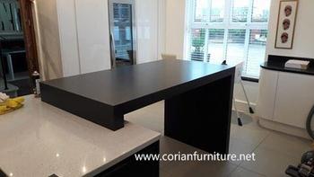 China Acrylic Solid Surface Kitchen Countertop - Buy Cheap Kitchen ...