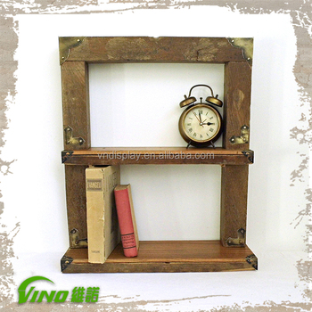 Custom Handmade Rustic Wooden Frame Display Case,Shabby Chic Wall ...
