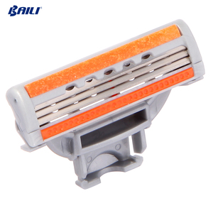 Wholesale Factory Price Stainless Steel Razor Triple Blades Offers