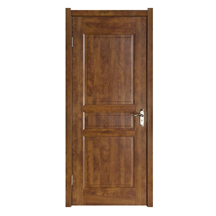 Stunning modele porte chambre images Porte pour chambre en bois