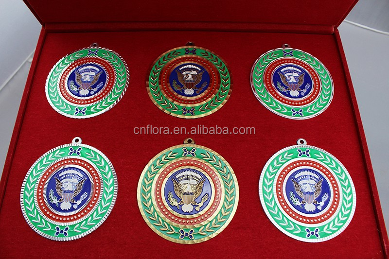 Factory direct sales cheap custom gold souvenir marine corps metal coin for sale