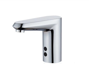 Free touch Automatic Electronic Sensor Bathroom Basin Faucet