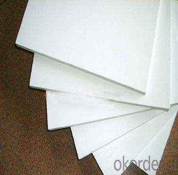 pvc foam sheet recycled/1mm to 40mm Good quality with cheap price komatex pvc foam board