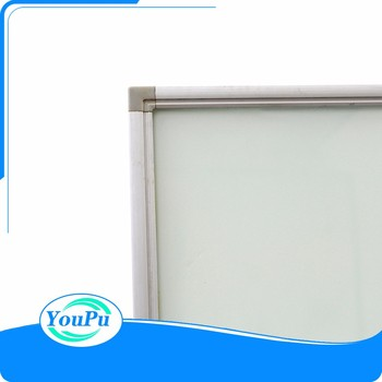 magnetic glass board tempered glass memo board with mail box china supplier buy magnet board. Black Bedroom Furniture Sets. Home Design Ideas