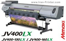 Mimaki Latexdrucker JV400LX