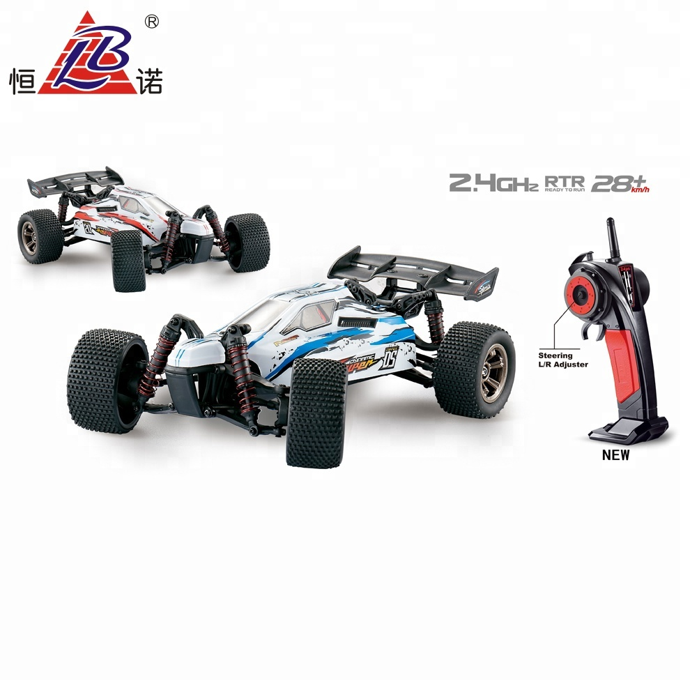 2.4G RC Car Kit For Race 1/12 High Speed 4WD RC Car With RTR