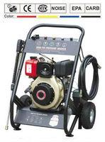 diesel track washers DP800