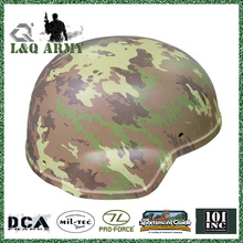 High Quality Military Camo Helmet For Outdoor Combat