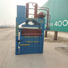 Waste paper hydraulic press machine/clothes compressor