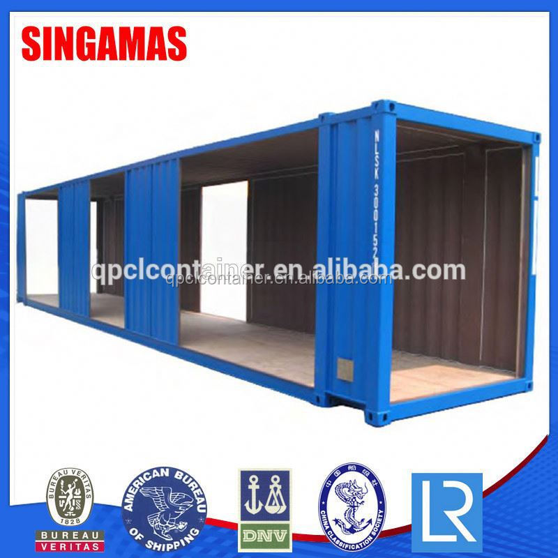 Nice Quality Good Looking Prefabricated Container House