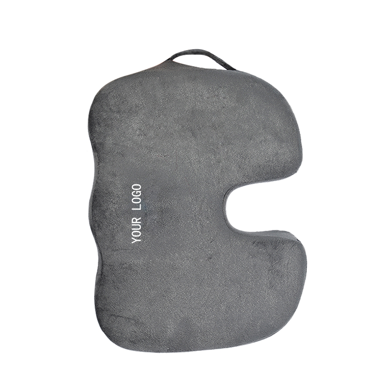 High quality machine grade motorcycle gel seat cushion