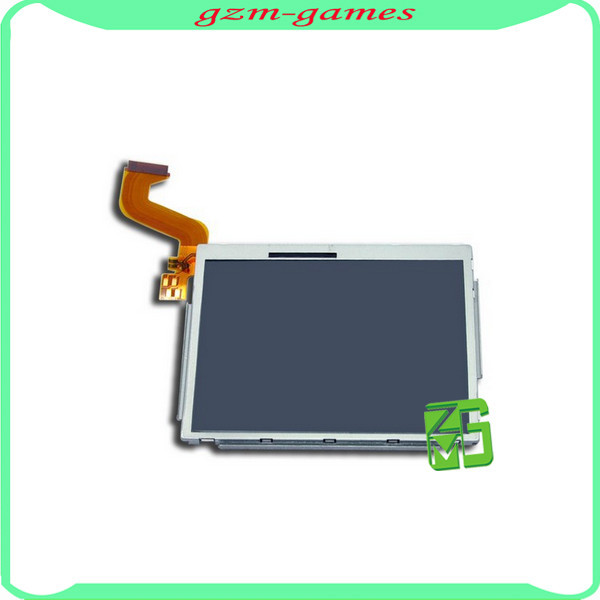 Sell hot !!! Factory price !! for NDSi XL LCD(Top)for NDSi XL TOP LCD SCREEN