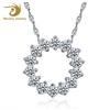 2018 Wholesale Inexpensive 925 Sincere Silver Jewelry, Sterling Silver Jewellery, Silver Necklace Chain