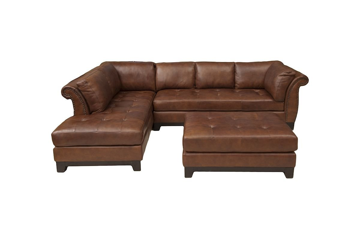 Astounding Buy Elements Davis 2 Piece Top Grain Leather Sectional Sofas Alphanode Cool Chair Designs And Ideas Alphanodeonline