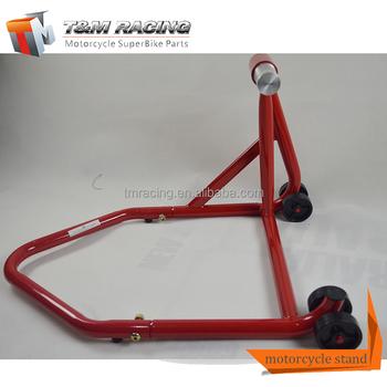 Motorcycle Rear Paddock Stand Motorcycle Repair Stand Rv Motorcycle