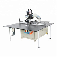 Jeehe Golden Choice Computerized Direct Drive Rotary Head Full Function Lockstitch Industrial Sewing Machine price