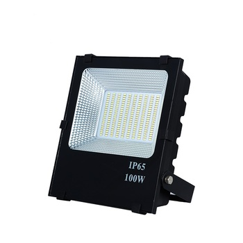 Latest module ip66 waterproof outdoor aluminium 20 30 50 100 150 200 watt led floodlight