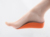 soft pu foam heel lift height increase shoe insole shoe lift insoles for shoes height increasing