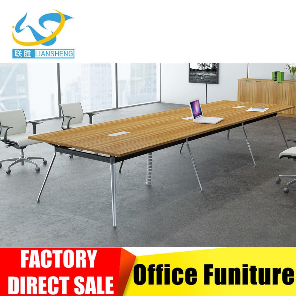 China Fabricantes De Muebles De Oficina De Madera Mesa De