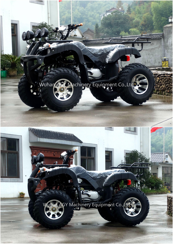 AGY eccellente giro 250cc automatico quad atv