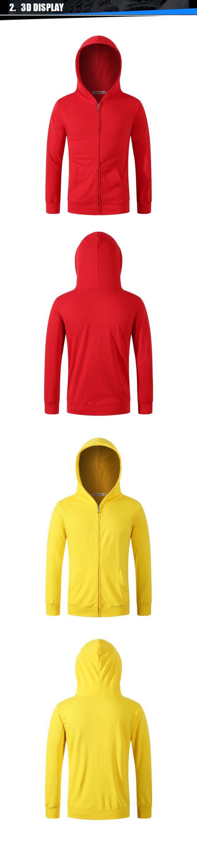 ฝ้ายผู้ชายโรงยิม hoodies zipper hoodie,mens hoodie เสื้อกันหนาวซิป, custom men zip up hoodies ขายส่งครึ่ง zip hoodie ผู้ชายกีฬา